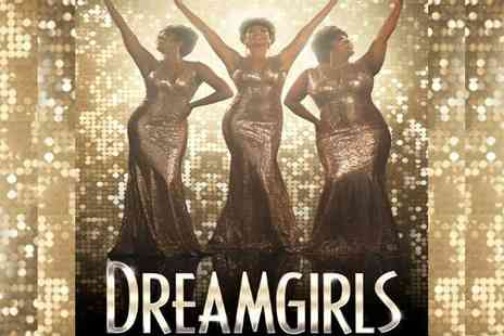 OMGhotels - Four Star London stay with breakfast and ticket to see Dreamgirls at the Savoy Theatre - Save 0%