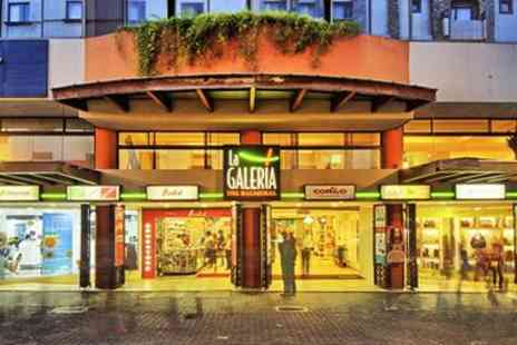 Balmoral Hotel - San Jose Hotel Stay - Save 0%