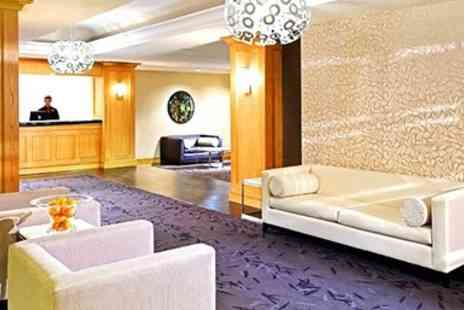 Cambridge Suites Hotel Sydney - Nova Scotia Stay with breakfast & Wi Fi - Save 0%