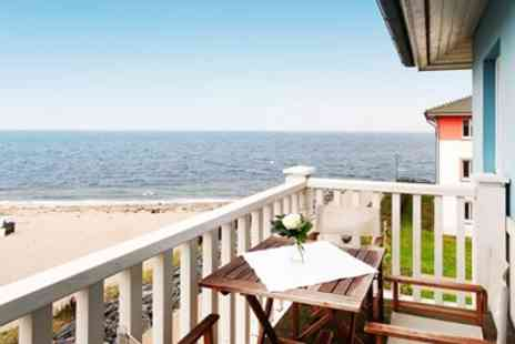 Dorfhotel Boltenhagen - Two night resort break - Save 0%