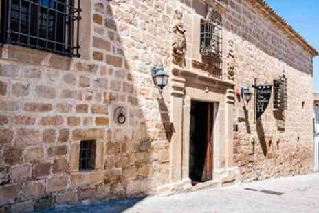 Domus Selecta Palacio Las Manillas - Southern Spain stay with breakfast and dinner - Save 0%