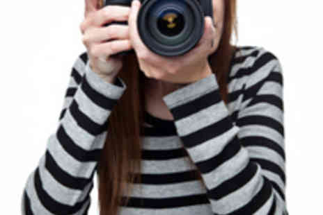Paul Hames Photography - Three Hour Digital SLR Photography Workshop - Save 76%