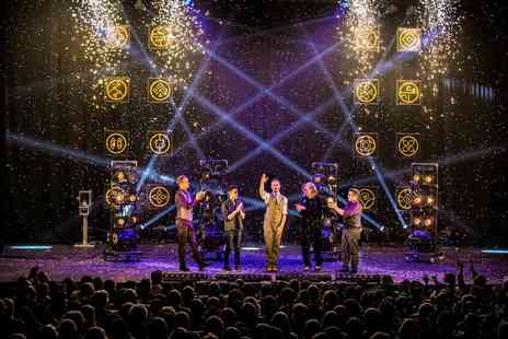 Champions of Magic - One general admission ticket to see Champions of Magic on 14 April - Save 44%