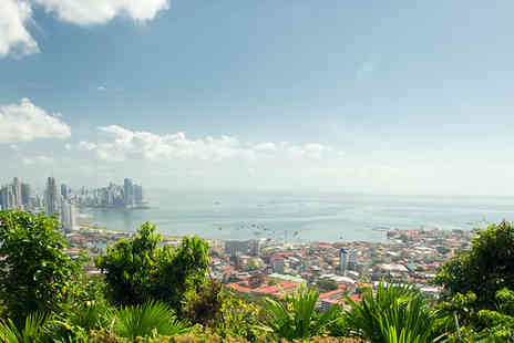 Private Panama Tour - Exciting Discoveries in Central America - Save 91%