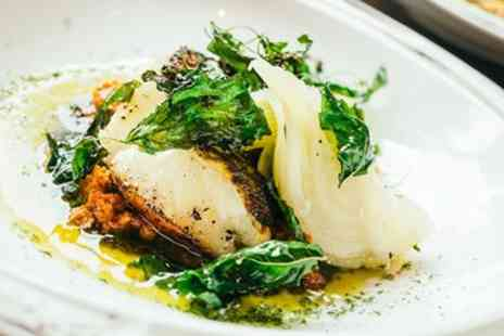 Twelve - Imaginative tasting menu meal for Two - Save 30%