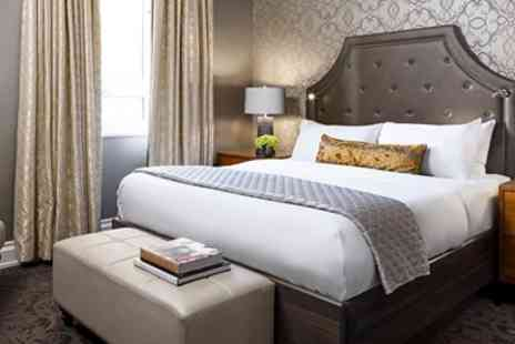The Fairmont Palliser - Fairmont Stay Near Calgary Tower - Save 0%