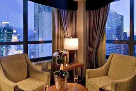 DoubleTree Suites by Hilton - One Bedroom Suite for 4 in Times Square - Save 0%