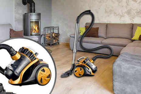 Direct Vacuums - Vytronix VTBC01 800w bagless vacuum cleaner - Save 80%