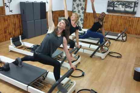 Flowing Body Pilates - Five Reformer Pilates Classes - Save 55%
