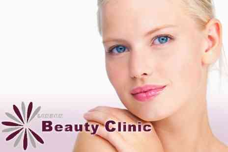 London Beauty Clinic - Voucher Towards Injection Treatment to Reduce the Appearance of Fine Lines and Wrinkles or Dermal Fillers - Save 62%