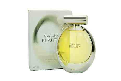 Groupon Goods Global GmbH - Calvin Klein Beauty Eau de Parfum 100ml - Save 61%
