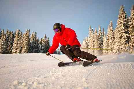 Coach Innovations - Ski trip to Gerardmer ski resort including return coach and lift passes - Save 24%