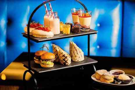 Malmaison - Afternoon tea for two people with a glass of Prosecco each - Save 46%