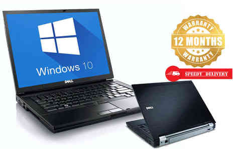 JMN Business Solutions - 14 Inch 160 Gb Dell Latitude E6400 laptop - Save 70%