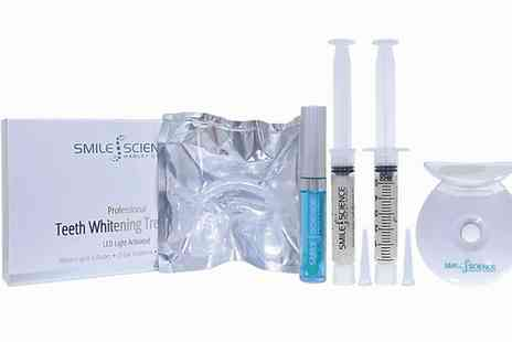 Groupon Goods Global GmbH - One or Two Teeth Whitening Kits - Save 40%