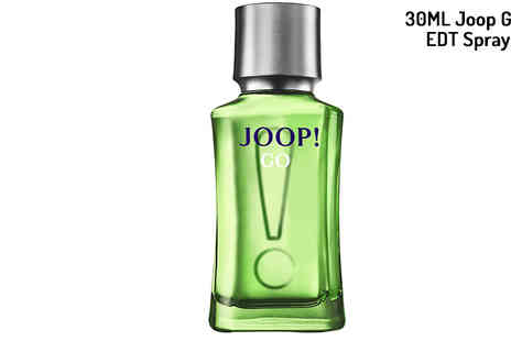 Fragrance and Cosmetics - Mens Joop Fragrances Available in Five Sprays - Save 53%