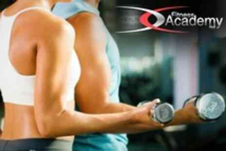 Fitness Academy Hull - Five 30 Minute Personal Training  Sessions - Save 87%
