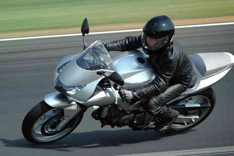 Colchester Kawasaki - One Day Motorcycle CBT Course with Test - Save 51%