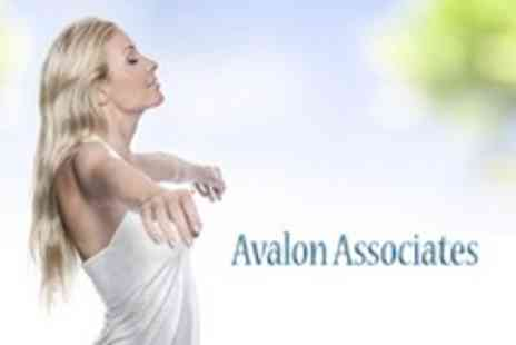 Avalon Associates - One Sessions of Personal Development Workshops - Save 66%