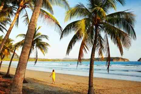Book in Style - 10 Nights Costa Rica & Miami stays & Mexico cruise - Save 0%