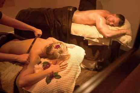 Buyagift - Relaxing spa day for two including your choice of two spa treatments each - Save 50%