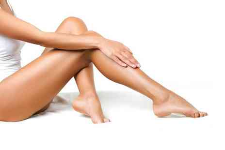 Lotus Health & Beauty - Six session of IPL hair removal on a choice of area - Save 94%