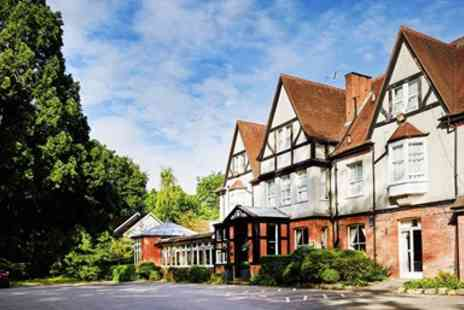 The Lismoyne Hotel - Two Nights Hampshire getaway With breakfast - Save 0%