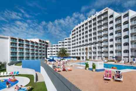 Hays Travel - Costa del Sol all-inc beach break with flights - Save 0%