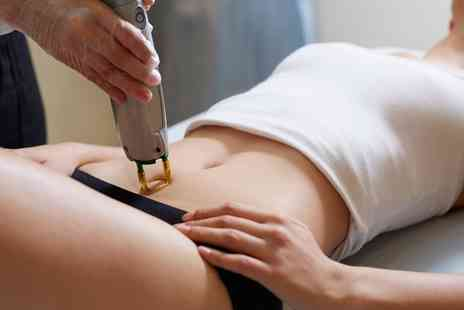 La Chic Holistic Therapies - Six Sessions of IPL Hair Removal on Choice of Areas - Save 76%