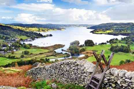 Damson Dene Hotel - Two night stay near Lake Windermere - Save 46%