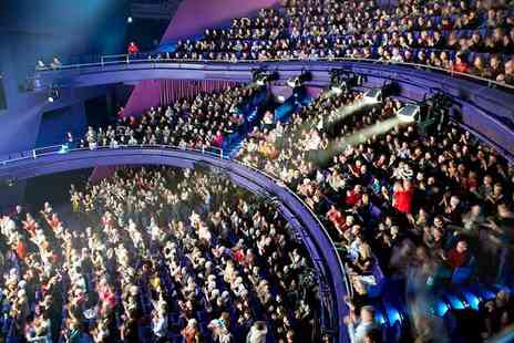 The Lowry Theatre - One year membership to The Lowry Theatre including priority booking - Save 50%