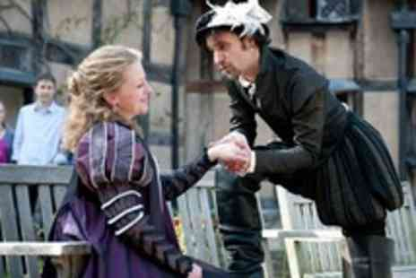 Shakespeare Birthplace Trust - Child Ticket to Three Houses - Save 67%