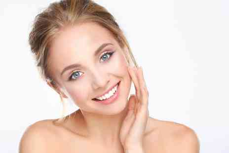 The British Aesthetic Bar - Choice of facial choosing from three Red Carpet facials - Save 52%