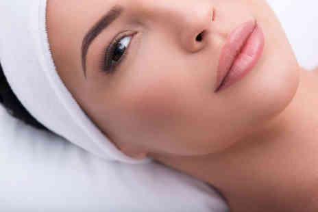 Avant Aesthetics Clinic - Fibroblasting skin tightening treatment on the top eyelid, bottom eyelid or top lip - Save 64%