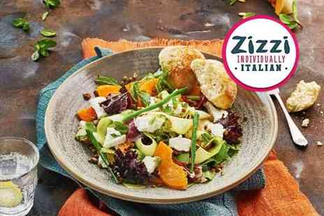 Buyagift - Three course meal for two including a glass of Prosecco - Save 0%