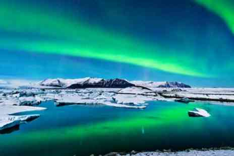 Icelandair Holidays - Iceland break with Northern Lights & Golden Circle - Save 0%