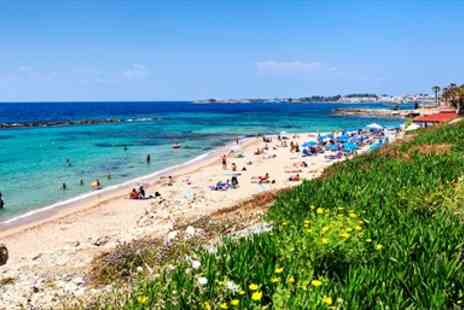 2bookaholiday - Seven night all inclusive Cyprus escape in central Paphos - Save 0%