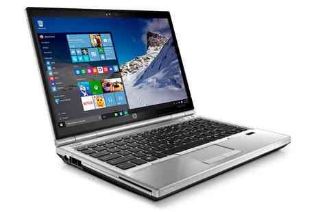 Computer Remarketing Services - Refurbished HP EliteBook 2570P Core i5 4 To 8GB RAM 250GB HDD or 180GB SSD With Free Delivery - Save 0%