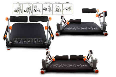 Chimp Electronics - Total body exercise system - Save 80%