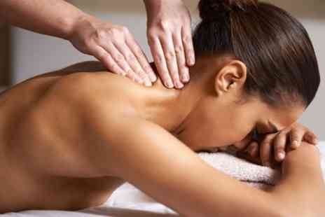 Peridot Beauty - Choice of One Hour Full Body Massage - Save 56%