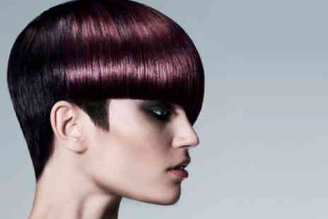 Contemporary Salon - Re Style, Cut and Blow Dry with Conditioning Treatment - Save 60%