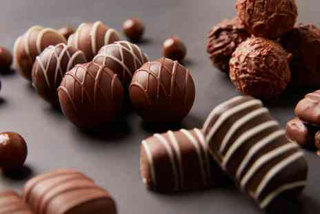 Thinking Chocolate - Chocolate Masterclass for One or Two - Save 35%
