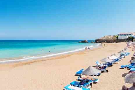 Cyprus Paradise - North Cyprus family holiday with flights & 2 excursions - Save 0%