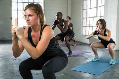 StrengthLab - Two week membership including four small group personal training sessions - Save 79%