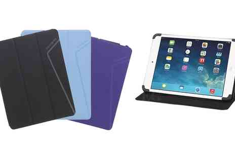 Groupon Goods Global GmbH - Samsonite Case for iPad or iPad Mini in Choice of Design and Colour - Save 0%
