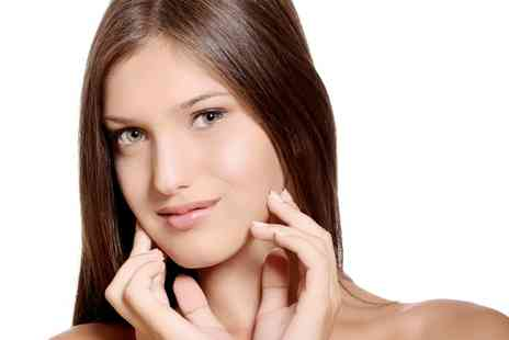 High Tech Beauty - Choice of Chemical Peel with Optional Facial Massage - Save 55%