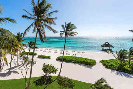 Westin Punta Cana Resort & Club - Five Star Caribbean Sunshine Escape - Save 75%