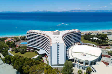 Akti Imperial - Five Star Luxurious All Inclusive Break - Save 49%