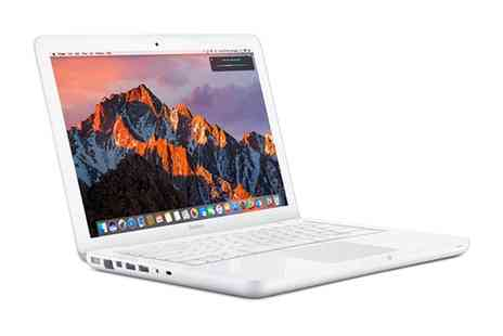 Computer Remarketing Services - Refurbished Apple MacBook A1342 13.3 inch with Protective Case With Free Delivery - Save 0%