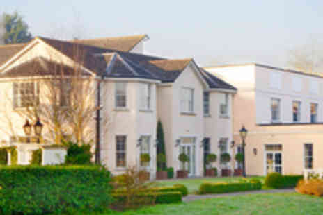 The Nuremore Hotel - Co Monaghan Leisure Break - Save 57%